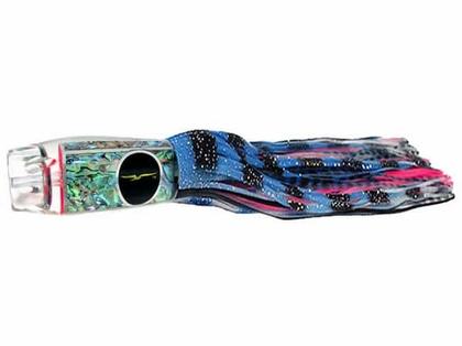 Black Bart Heavy Ascension ProJet Oceanic Blue/Blue Pink Tiger