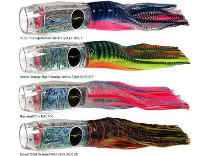 Black Bart Heavy Tackle Lures Brazil ProJet