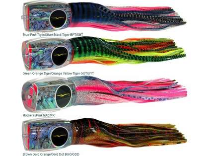 Black Bart Heavy Tackle Lures Grander Candy
