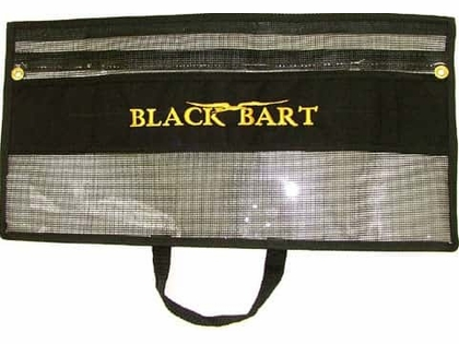 Black Bart Teaser Lure Bag