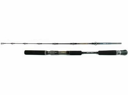 Black Hole 502B 350G Cape Cod Special Jigging Rod - 2pc Conventional
