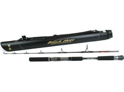 Black Hole 502S 250G Cape Cod Special Jigging Rod - 2pc Spinning