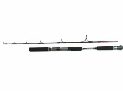 Black Hole 502S 80G Cape Cod Special Jigging Rod - 2pc Spinning