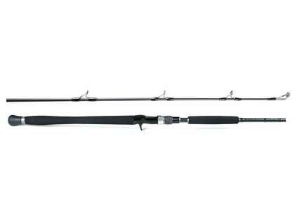 Black Hole 761MH Challenger Conventional Rod