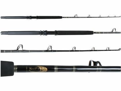 Blackfin Fin#125 Fin Series Saltwater Tuna Stand Up Fishing Rod