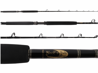 Blackfin Fin #80 Fin Series Saltwater Stand Up Fishing Rod