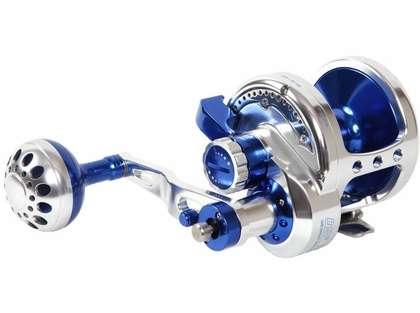 Blue Marlin BMF 2-Speed Casting Reels