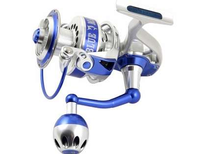 Blue Marlin BMJ Spinning Reels