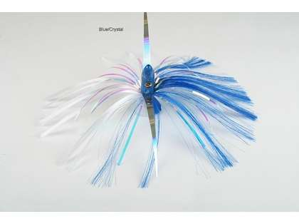 Blue Water Candy Jag Wingz Lure 8oz