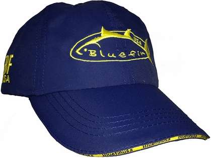 Bluefin USA Big Game Hat Navy
