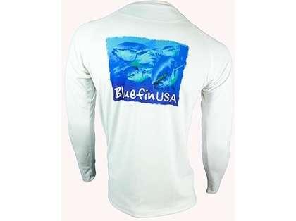 Bluefin USA BlueTex Three Tuna Tee