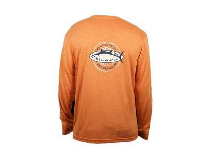 Bluefin USA Pacifica Tech Tee Coral