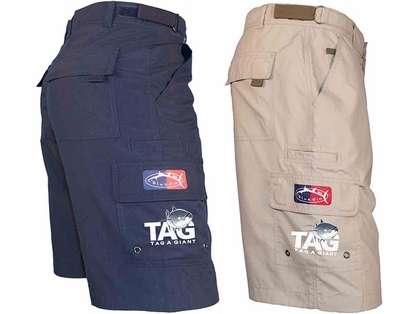 Bluefin USA TAG Tournament Shorts