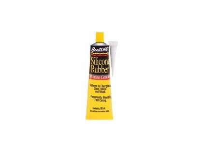 BoatLIFE 1140 Silicone Rubber Sealant - 2.8 oz. Tube