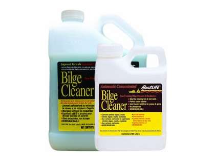 BoatLIFE Bilge Cleaner