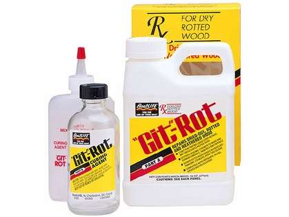 BoatLIFE ''Git'' Rot Kits