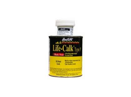BoatLIFE Life-Calk Type P (Pourable) Two-Part Sealant