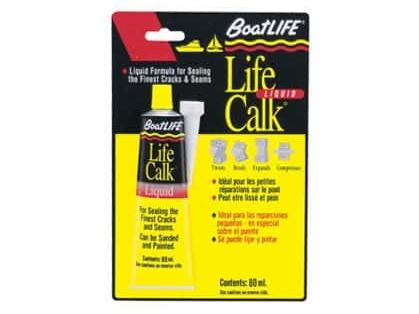 BoatLIFE Liquid Life-Calk Sealant White