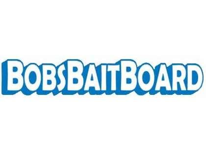 Bob's Bait Board