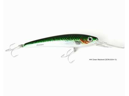 Bomber Certified Depth Lures