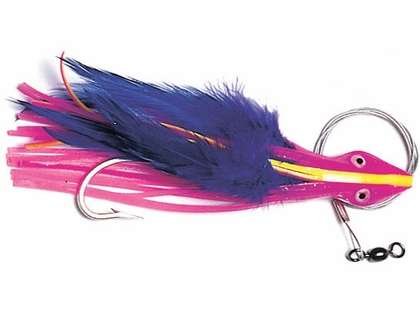 Boone Dolphin Rigs