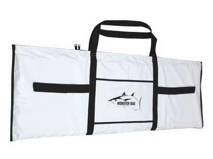 Boone Monster Fish Bags