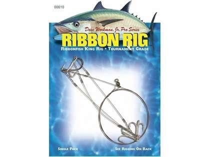 Boone Ribbon Rig 1pk