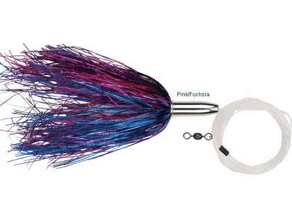 Boone Turbo Hammer Rigged 5-1/2in