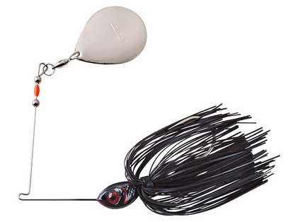 Booyah BYBC38 Single Colorado Blade Spinnerbait 3/8oz