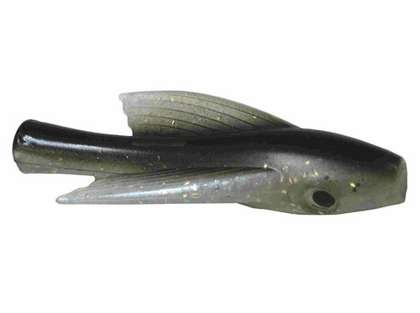 Braid 230 Rigged Fin Flyer Swimmers