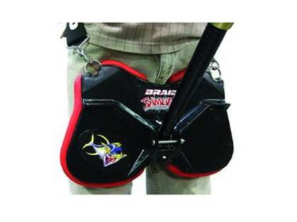 Braid 30351 Power Play Samurai Belt