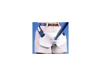 Braid #30200 Pro Manta Belt