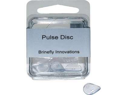 Brinefly #6  Pulse Discs - 1-1/8in - 6 Pack