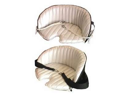 C & H Bucket Harnesses