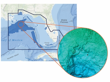 C-MAP Reveal - US - Port St. Lucie to New Orleans