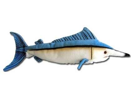Cabin Critters Blue Marlin
