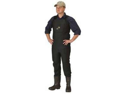 Caddis CA11901WBF Neoprene Bootfoot Waders - Size 10