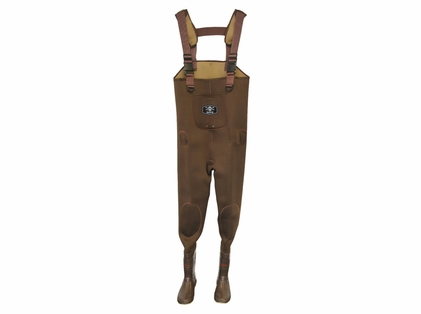 Calcutta CNW-11 Neoprene Waders - 11