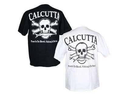 Calcutta Original Tee (3XL)