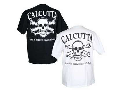 Calcutta Original Tee (X-Large)