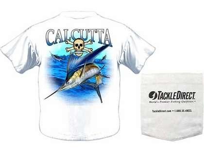 Calcutta Sailfish T-Shirt