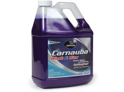 Camco 40922 Armada Boat Soap With Carnauba Wax