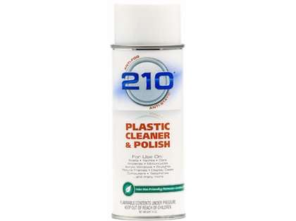 Camco 40934 210 Plastic Cleaner 14oz
