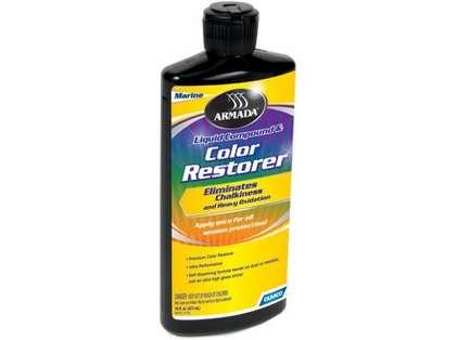 Camco 40986 Armada HD Color Restorer - Pint