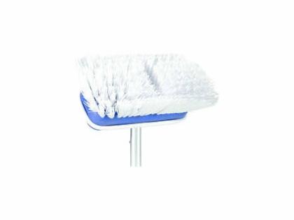 Camco Wide Brush Head Attachment - Stiff