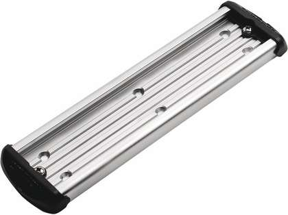 Cannon Aluminum Mounting Track 12in 1904026