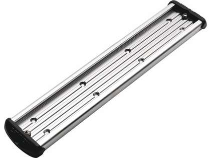 Cannon Aluminum Mounting Track 18in 1904027