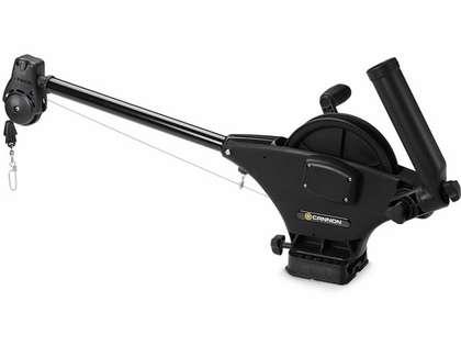 Cannon Uni-Troll 5 ST Manual Downrigger 1901120
