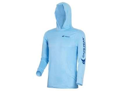 Cape Fear Sportswear Megatech Performance Hoodies