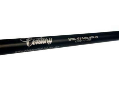 Century SS1265 Sling Shot Rod